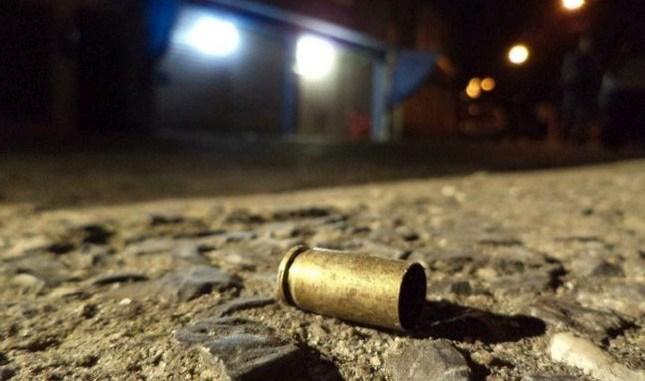 Imagem de Menor é preso após tentar matar duas pessoas em Rio Verde