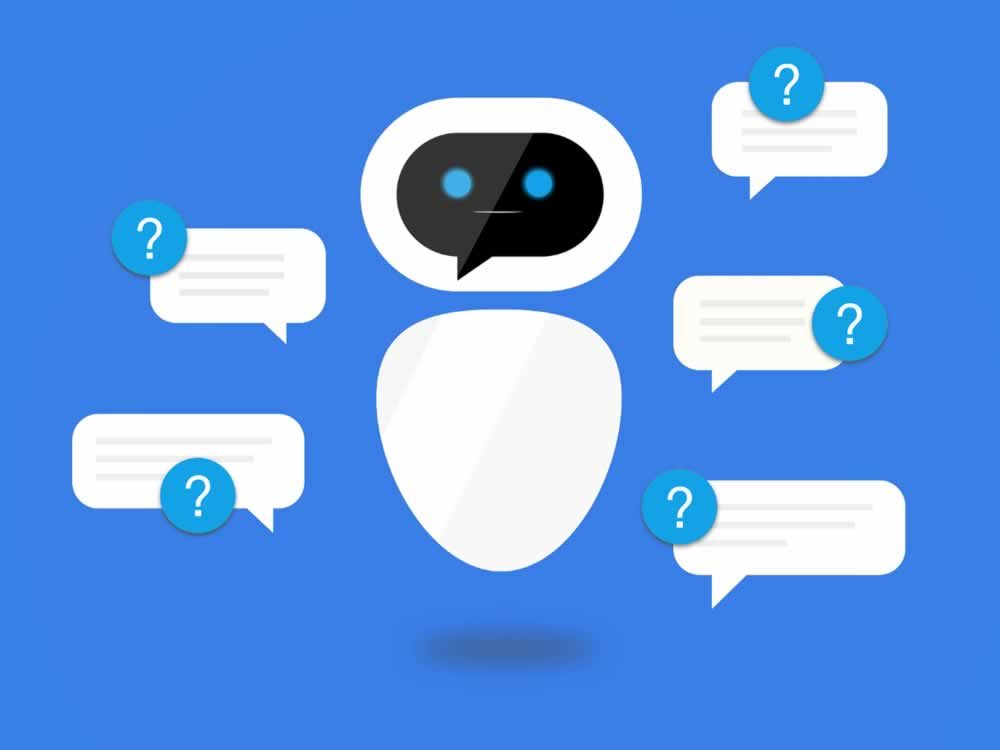Imagem de Empresas investem em atendimento por robôs para agilizar soluções