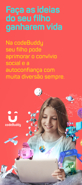Code Buddy 268-600 Home