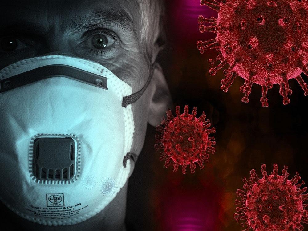 Imagem de Rio Verde ultrapassa os 1.400 casos de coronavírus