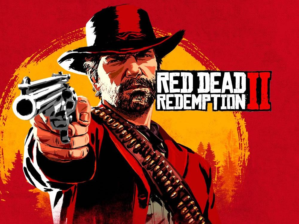Imagem de Red Dead Redemption 2 sai para PC em novembro