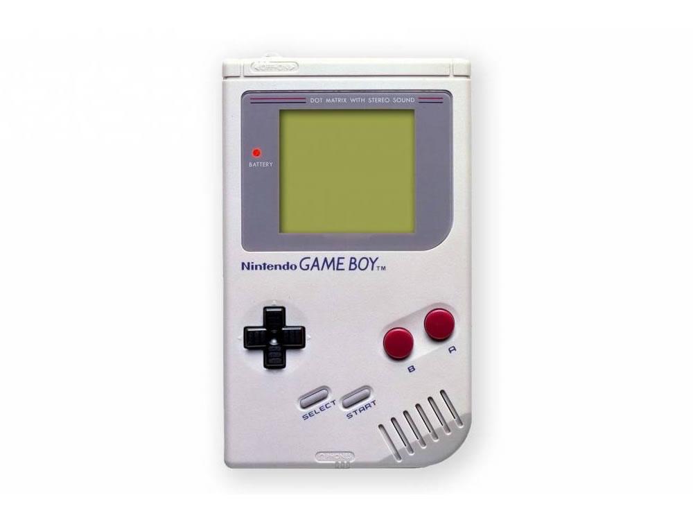 Imagem de 30 anos do Game Boy: parabéns para a capacidade visionária da Nintendo
