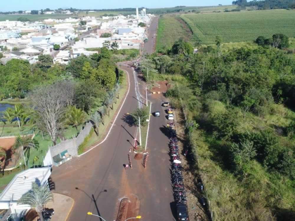 Imagem de AMT faz intervenções no trânsito dos bairros Canaã e Interlagos