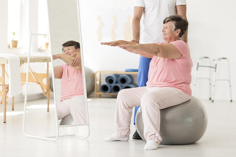 Imagem de Osteoporose – A doença que causa o enfraquecimento dos ossos