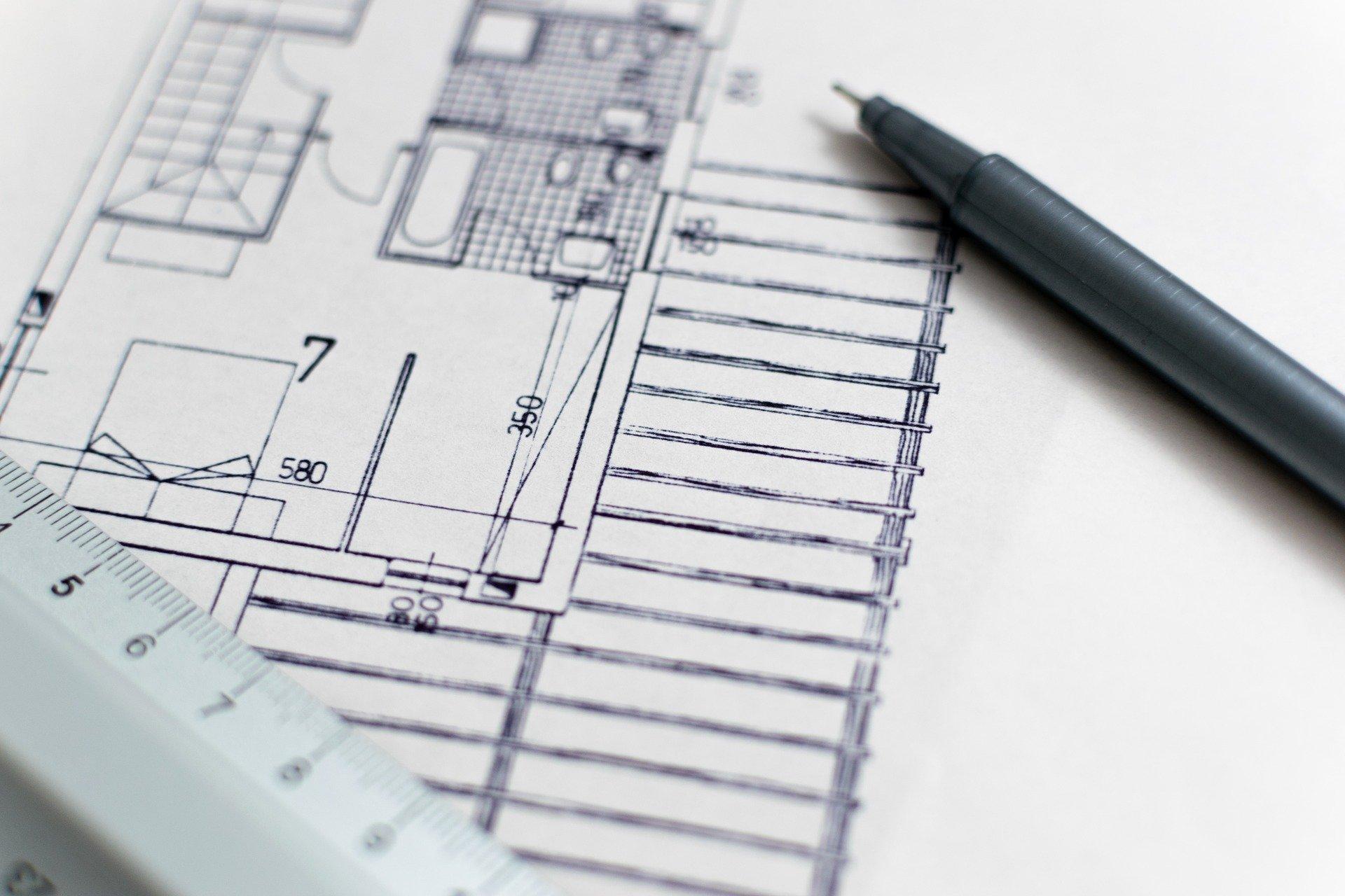 Imagem de Como funciona o gerenciamento de obras?