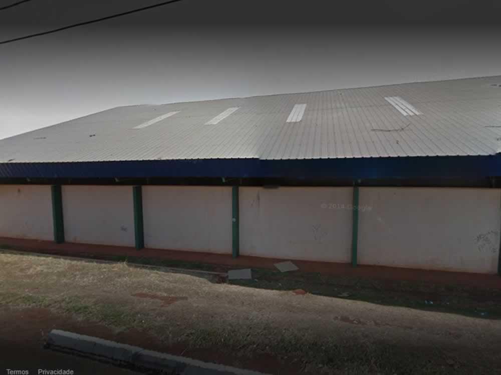 Imagem de Idelson pede melhorias em ginásio de Rio Verde