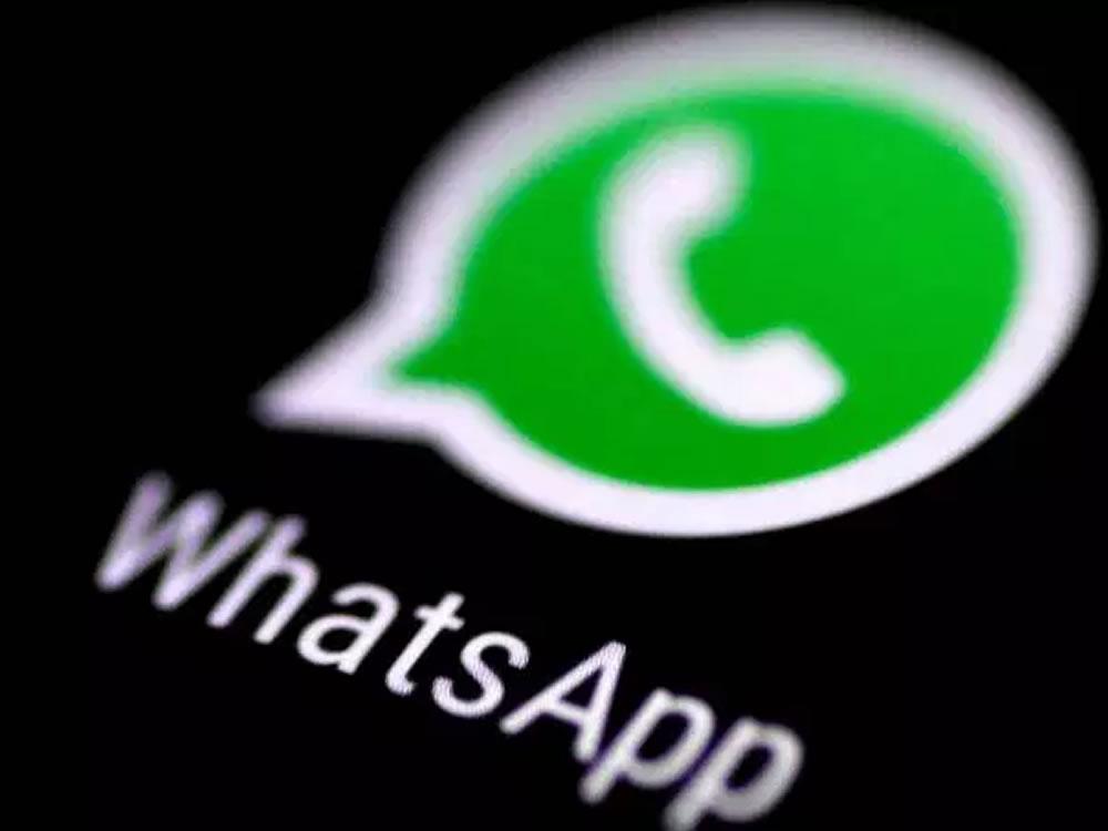 Imagem de WhatsApp detecta ataque hacker e pede que usuários atualizem o aplicativo