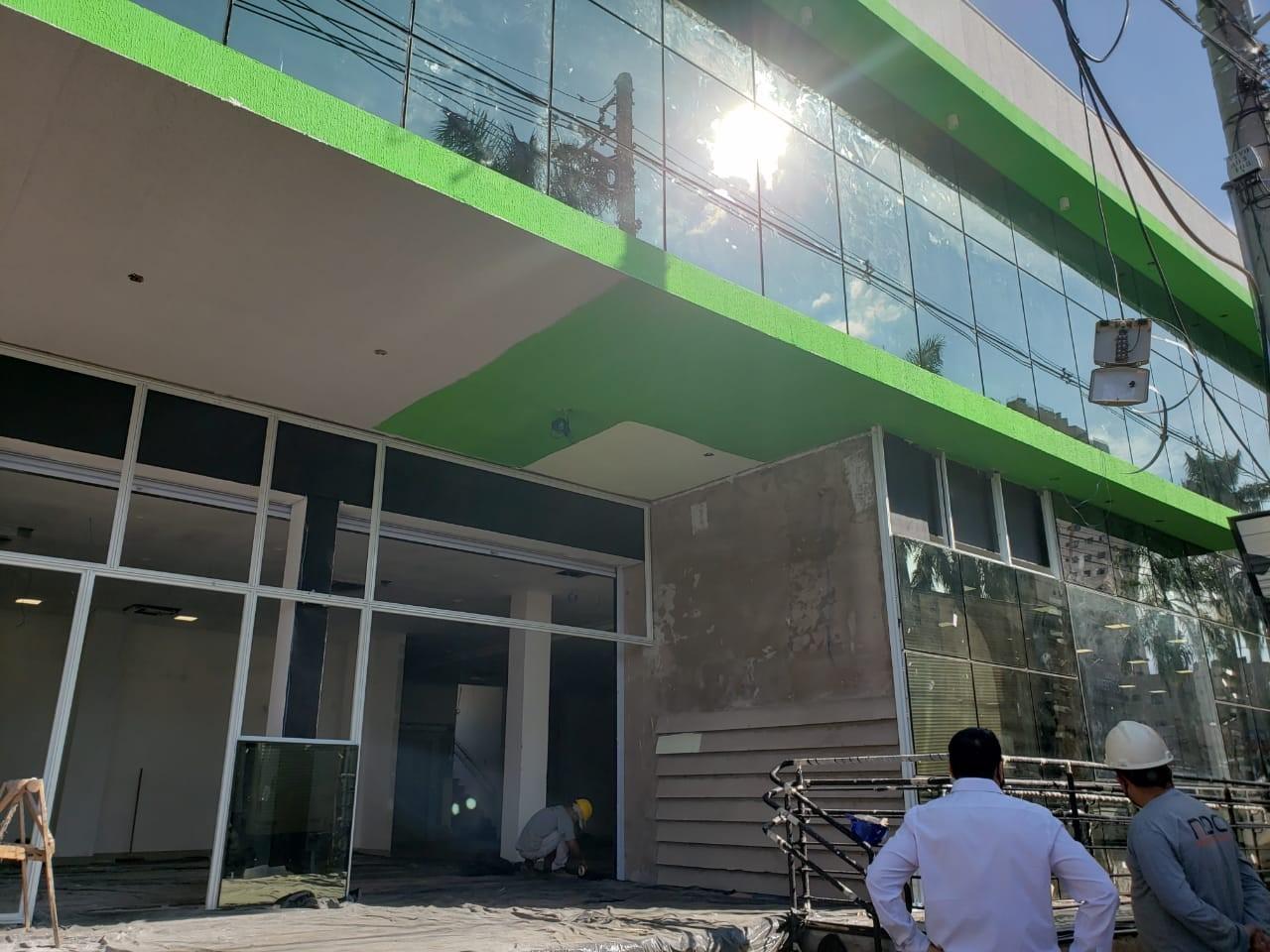 Imagem de Sicredi Cerrado GO inaugura nova agência em Rio Verde