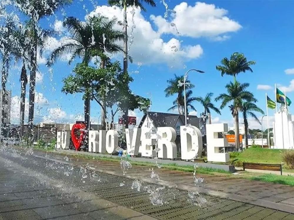 Imagem de Após novo pico, transmissões voltam a cair em Rio Verde, aponta UFG
