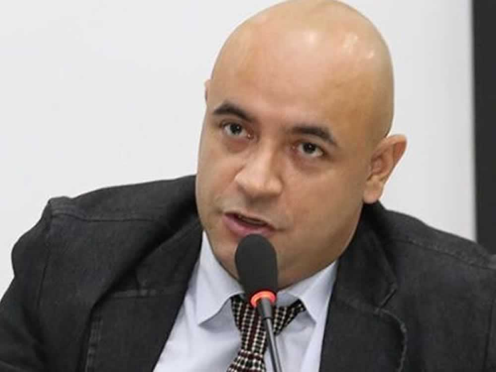 Imagem de Vereador quer que prefeitura construa parque no Bairro Promissão