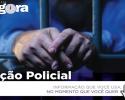 Imagem de Polícia prende traficante no Posto Horizonte
