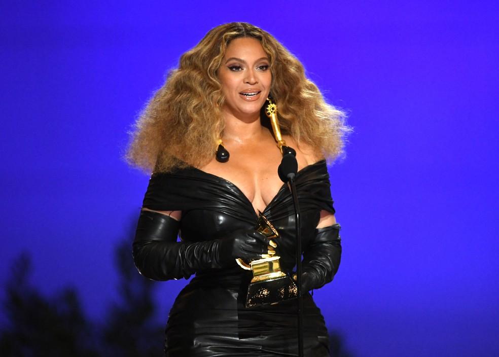 Imagem de Beyoncé diz que está construindo fazenda