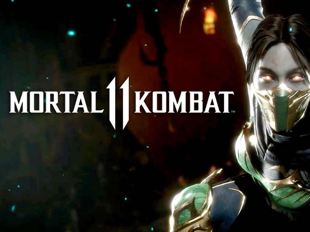 Imagem de Edição de colecionador de Mortal Kombat 11 vai custar até R$ 2,5 mil no Brasil