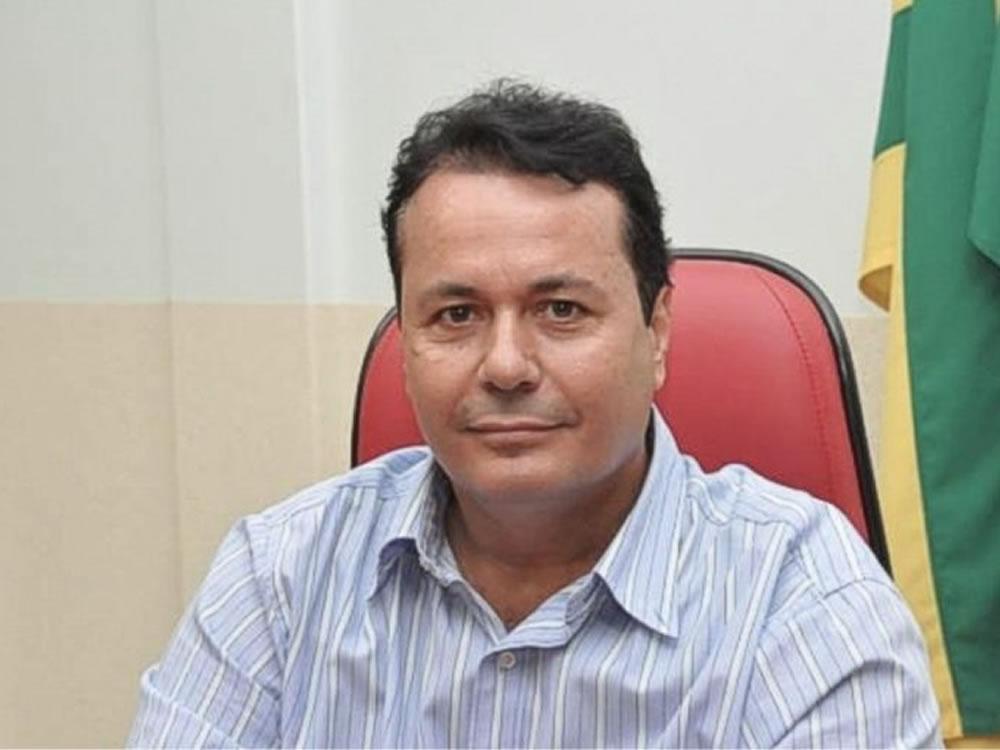 """Imagem de Prefeito de Iporá afirma: """"Não vou fechar comércio. Aqui não entra ditadura de Caiado"""""""