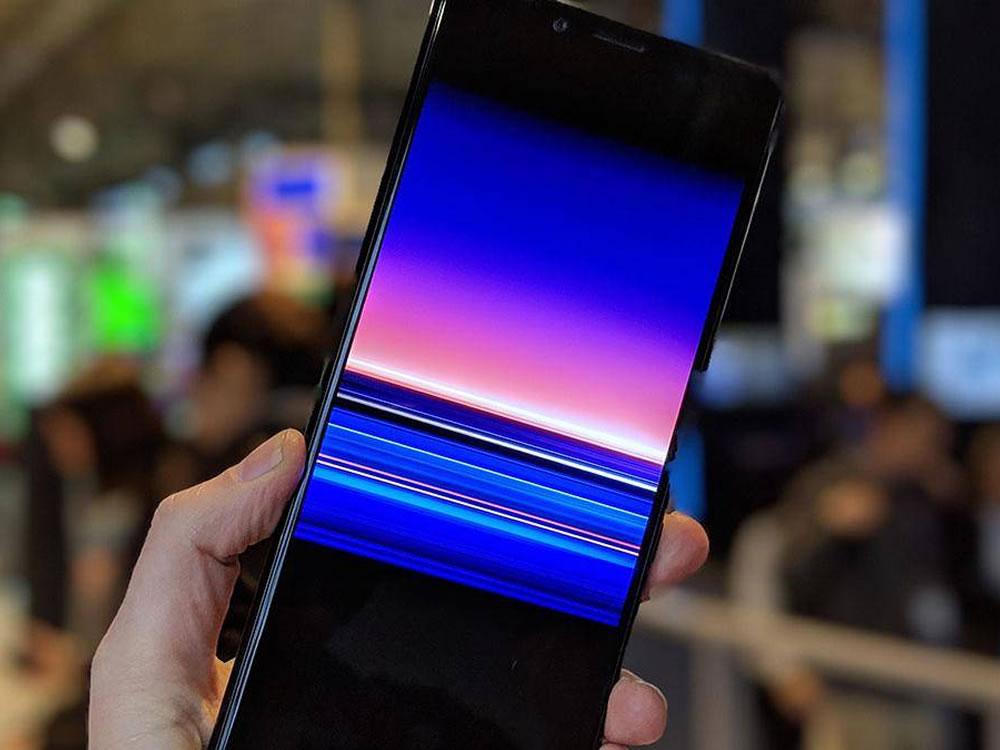 Imagem de Sony pode cortar metade de sua divisão de smartphones até 2020