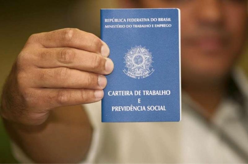 Imagem de Sine oferece 550 vagas de emprego em Rio Verde